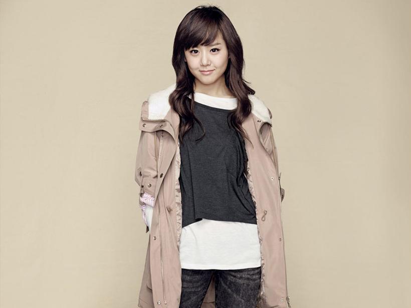 Moon Geun-young
