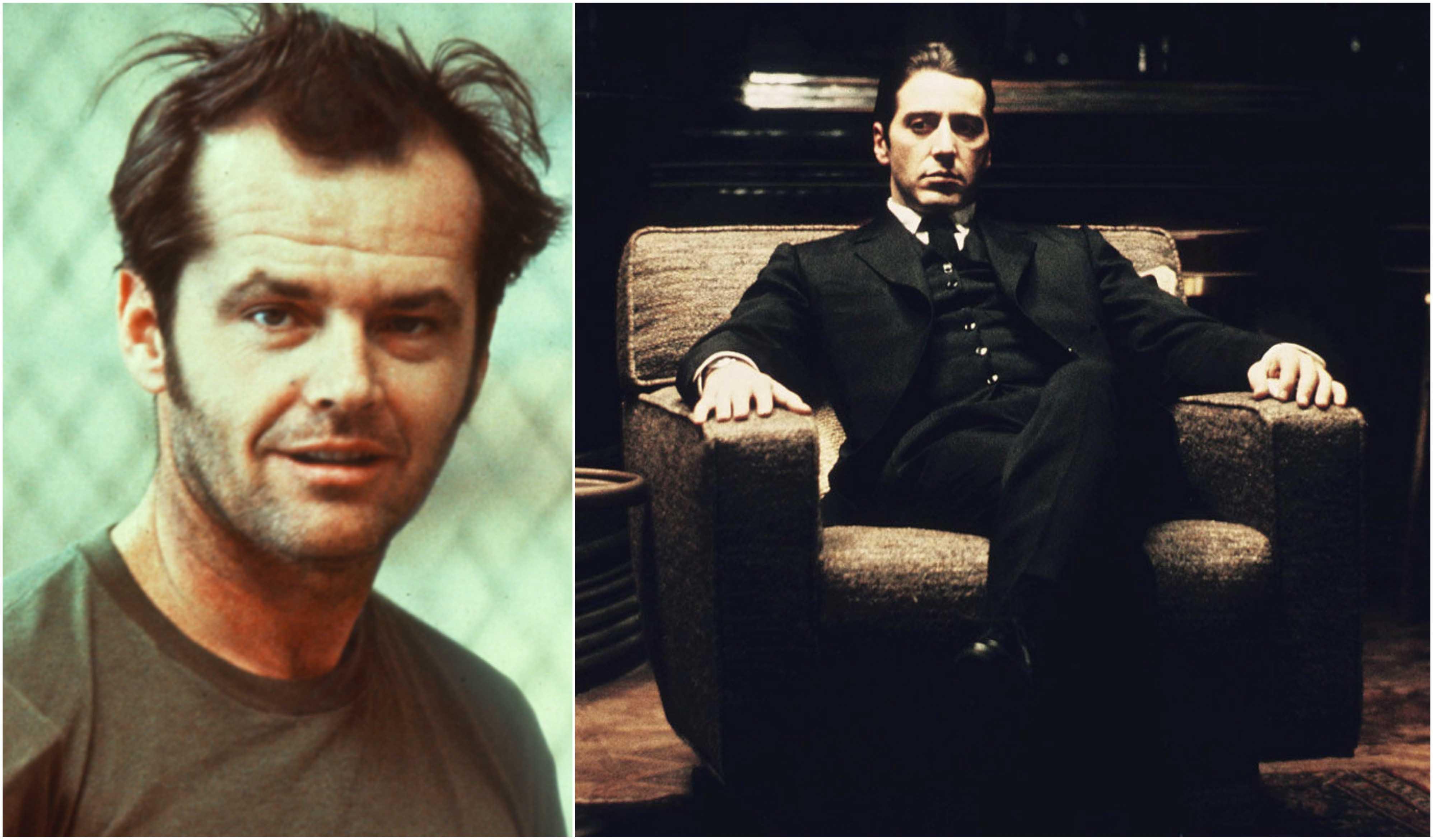 actori care au spus pas unor roluri excelente