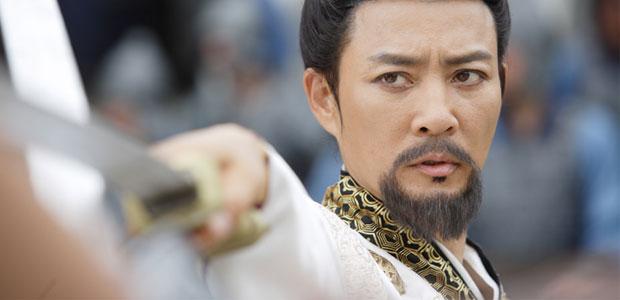 Choi Su-jong in Destinul regelui