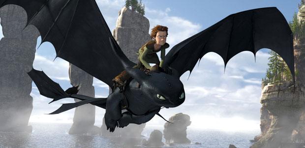 Cum sa-ti dresezi dragonul