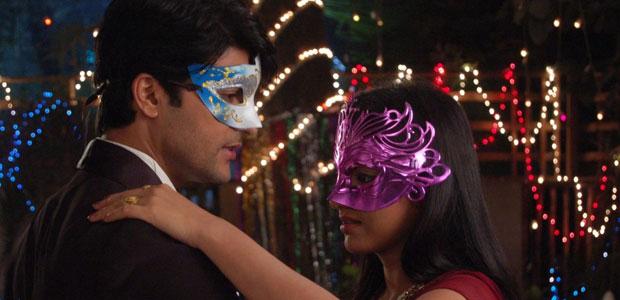 Anas Rashid si Deepika Singh