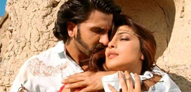 Ranveer Singh si Priyanka Chopra