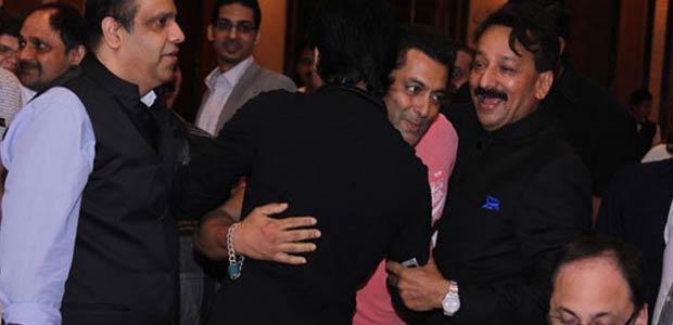 Salman Khan si Shahrukh Khan