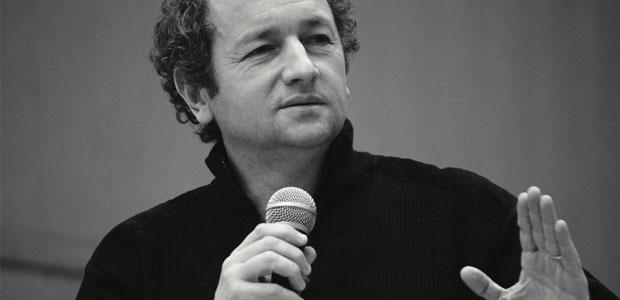 Dan Puric (Author of Despre Omul Frumos)  |Dan Puric