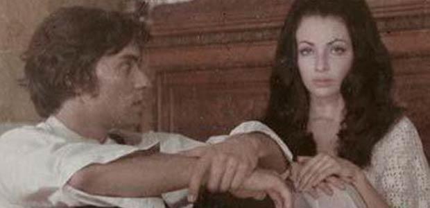 Radu Boruzescu si Julieta Szoni