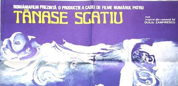 Tanase Scatiu