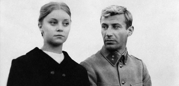 Victor Rebengiuc si Ana Szeles