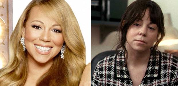 Mariah Carey in Precious