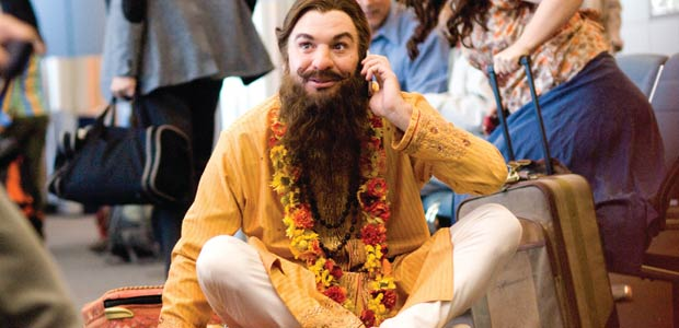 The Love Guru - Mike Myers