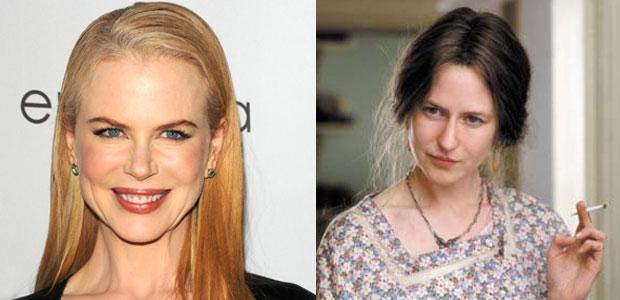 Nicole Kidman in The Hours