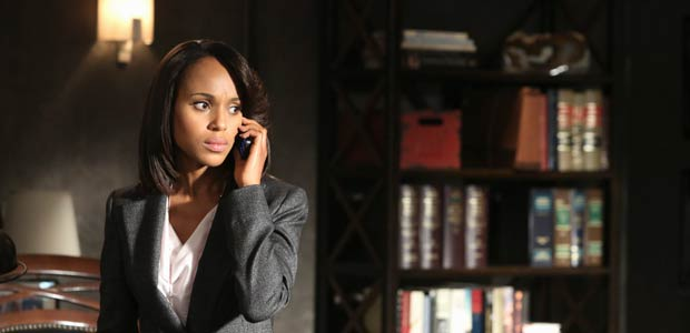 Olivia Pope, Scandal