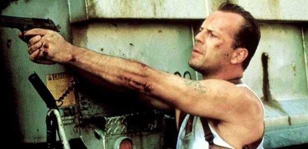 Cariera lui Bruce Willis