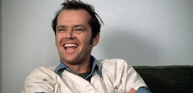 Cariera lui Jack Nicholson