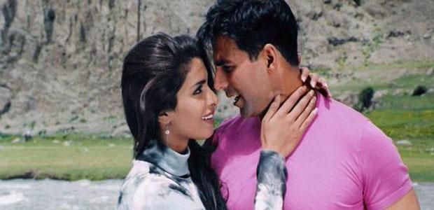 Priyanka Chopra si Akshay Kumar