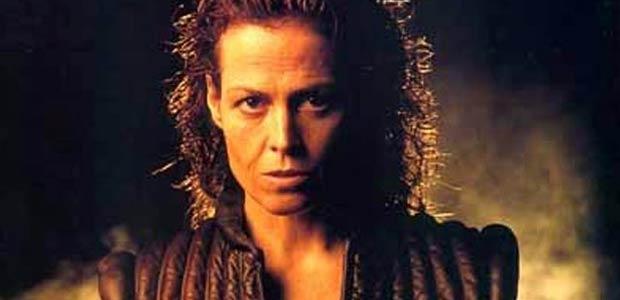 Sigourney Weaver - Ellen Ripley