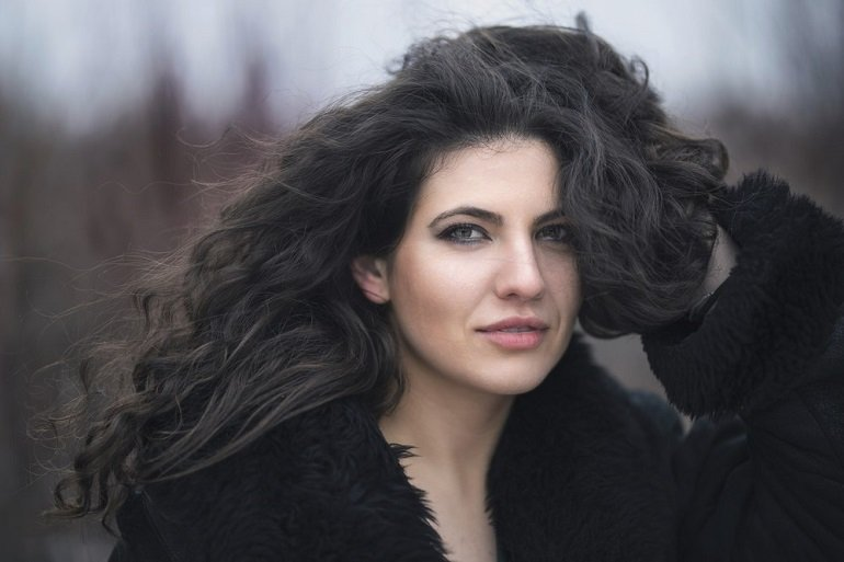 Rusalina Bona