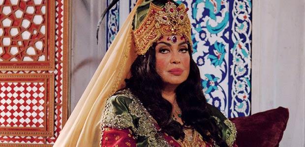 Sultana Hatice