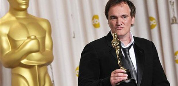 Tarantino la Oscar in 2013