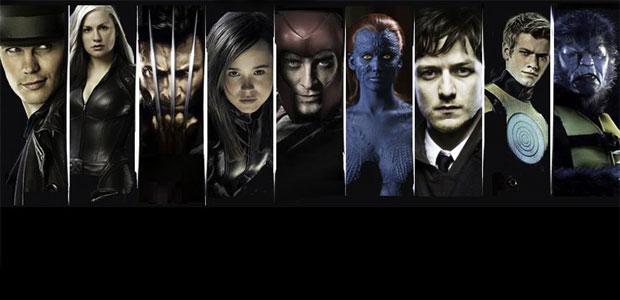 X-Men: Days of Future Past apare in 2014