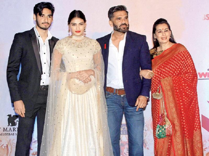 suniel shetty actor indian