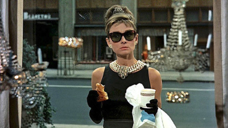 breakfast at tiffany's filme audrey hepburn
