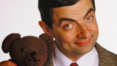 Mr. Bean Live Action