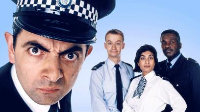 Mr. Bean: Inspectorul Fowler